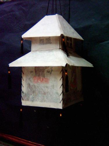 Raja Paper Craft Lamp Shade In Nepal Lamp Shade Paper Lamp
